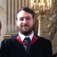 Michael Heming | Dragonfly Recruitment, Specialist Recruitment Associate